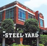 Steel Yard property in Charlotte's South End in foreclosure