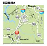 Rock Hill's TechPark on list for manufacturing plant