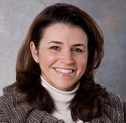 Tracy Kerrins, Bank of America Corp.