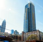 Strong leasing activity at Charlotte's Vue tower