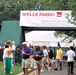 Wells Fargo gets back in game