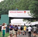 Wells Fargo plays long ball with PGA Tour sites for 2017