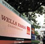 Wells Fargo Championship: Getting back into the game
