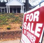 Central Ohio homes sales up 30 percent in November