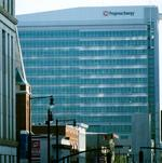 Red Hat cuts $87M real estate deal with Progress Energy
