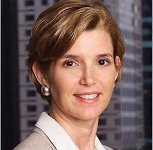 Sallie Krawcheck, a former executive at Merrill Lynch and Citigroup, is reportedly a candidate to become the next CEO at Legg Mason.