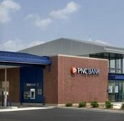 8. PNC BankLocal deposits: $471.3 millionLocal branches: 17Market share: 0.23%