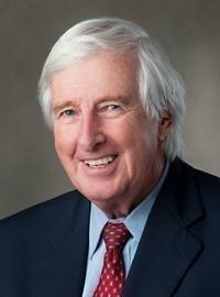 A. Ward McKeithen