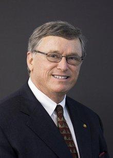 Alan Baldwin, FAIA
