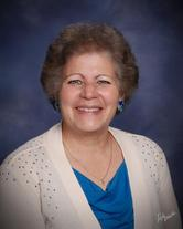 Anita Strauss-LaRowe