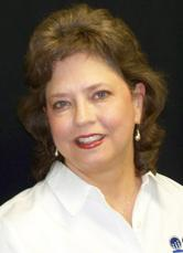 Annette Metcalf
