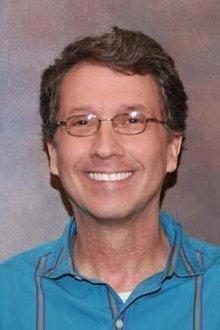 Bert Woodard