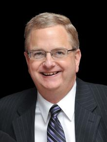 Bob Baughman, PE