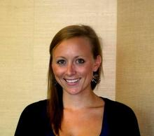 Caitlin Shoffner