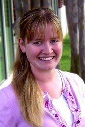 Catherine Noyes