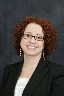 Christine John-Fuller