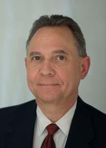 Christopher P. Brewer
