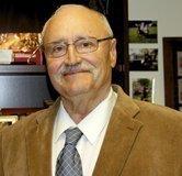 Dean Dr. Dean Kruckeberg, APR, Fellow PRSA