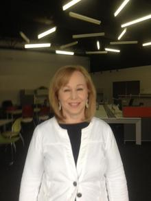 Debbie Taylor