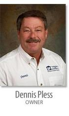Dennis Pless
