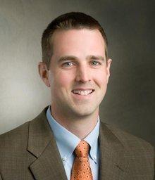 Dr. Brian Curtin