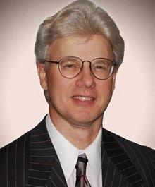 Dr. Edward Bednar