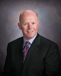 Dr. Patrick McElgunn