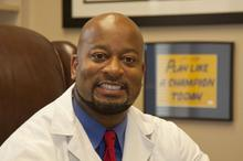 Dr. Richard R. Rolle, Jr.