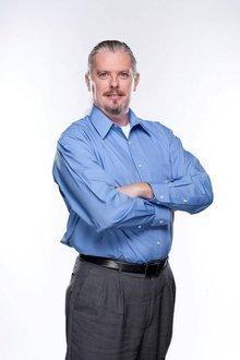 Dwayne MacKenzie