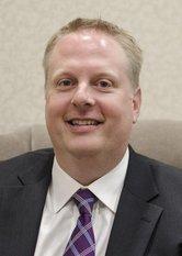 Eric Edgison