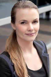 Frances McKinnon