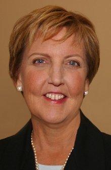 Gail Angelo
