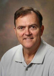 Hugh McAdory