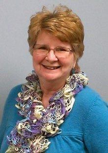Irene Stollery