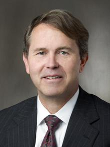 photo of J. Dickson Phillips, III