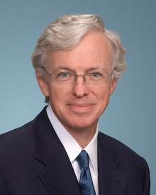 photo of James (Jim) McLoughlin