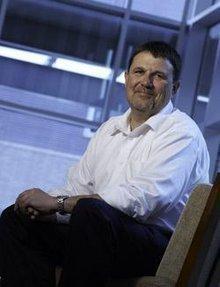 Jay Coombs, CEM, LEED AP