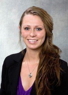 Jessica Ernstberger