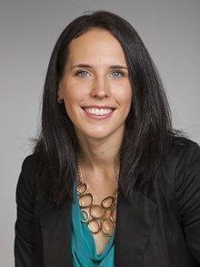 Jessica McVey