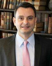John Maheras