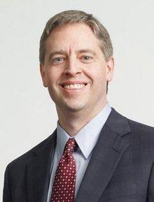 John R. Hairr III