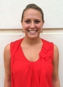 Katie Friedman