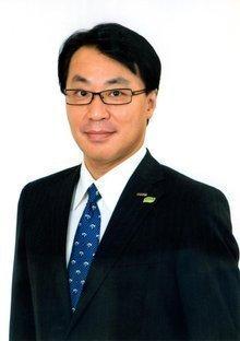 Kazuo Matsuyama