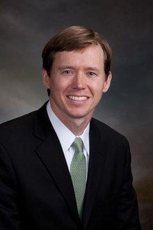 Kevin Cahill, MD, PhD, MPH