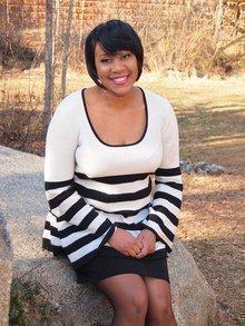 Latoya Stevens