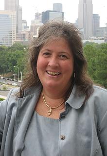 Marie McLucas