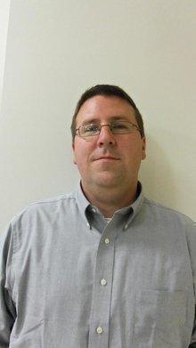 Mark Klippel