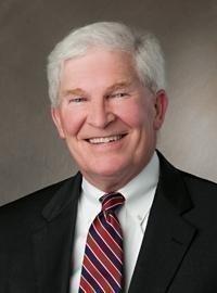 Martin L. Brackett, Jr.