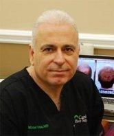 Michael Vories, M.D.