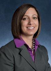 Monica Murano Robinson